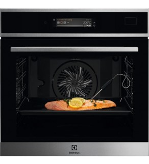 Cuptor electric incorporabil Electrolux EOB9S31WX