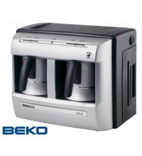 Aparat pentru cafea turceasca Beko BKK2113P