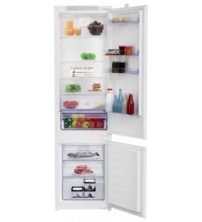 Combina frigorifica incorporabila Beko BCHA306E3S