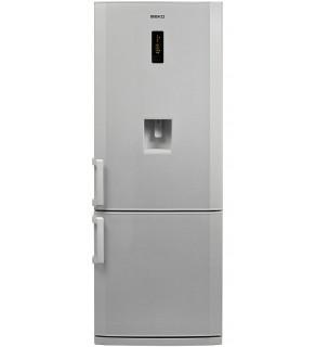 Combina frigorifica Beko CN147230DM