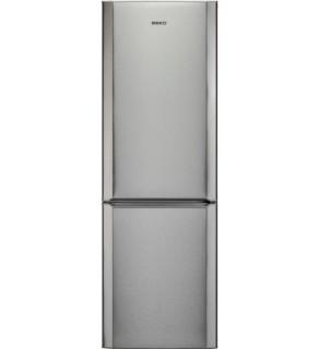Combina frigorifica Beko DBK346X+