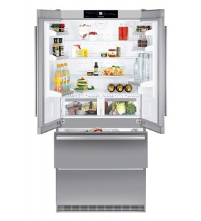 Combina frigorifica Liebherr CBNes 6256