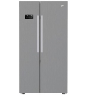 Frigider side by side Beko GN1603130PT
