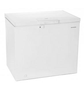 Lada frigorifica Heinner HCF-M200EE++