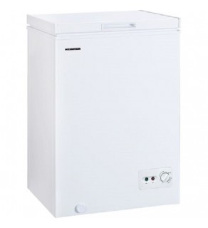 Lada frigorifica Heinner HCF-M99CA+