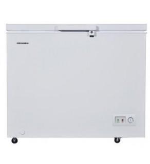 Lada frigorifica Heinner HCF-316HA+