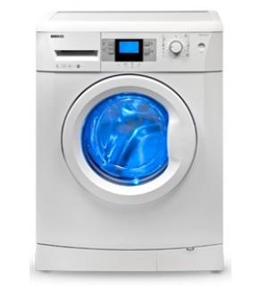Masina de spalat rufe Beko WMB61042BL