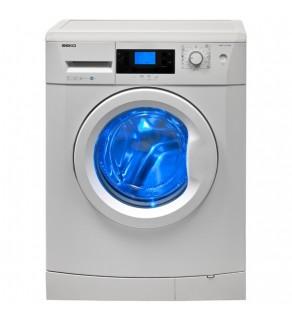 Masina de spalat rufe Beko WMB71242MBL