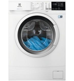 Masina de spalat rufe Electrolux EW6S427W