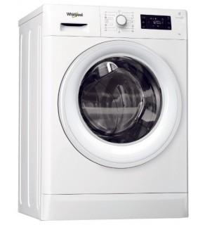 Masina de spalat rufe Whirlpool FWSG61253W EU