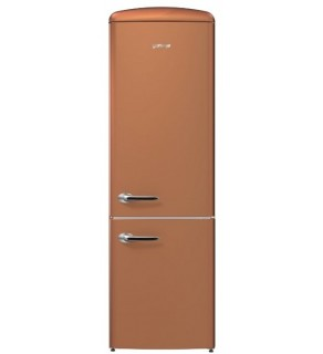 Combina frigorifica Gorenje ORK192CR