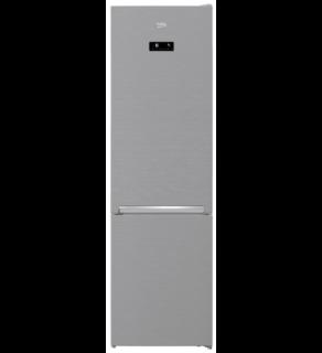 Combina frigorifica Beko RCNA406E40ZXBN