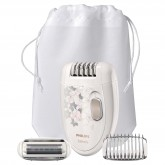 Epilator Philips HP6423