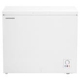 Lada frigorifica Heinner HCF-250A+