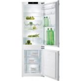 Combina frigorifica incorporabila Gorenje NRKI4181CW