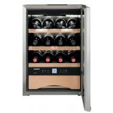 Racitor de vinuri Liebherr WKes 653