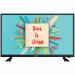 Televizor LED NEI 43NE5505