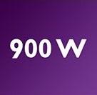 Motor puternic de 900 W